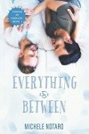 Everything In Between: Finding My Forever Book 1 - Michele Notaro