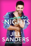 Summer Nights (Wildflowers #1)  - Jill Sanders