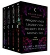 The House of Night Novellas, 4-Book Collection - P.C. Cast, Kristin Cast