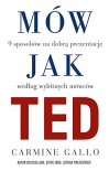 Mow jak TED - Carmine Gallo