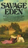 Savage Eden - Constance Gluyas