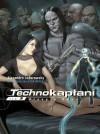 Technokapłani 3: Planeta gier - Alexandro Jodorowsky, Zoran Janjetov