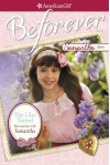 By Erin Falligant The Lilac Tunnel: My Journey with Samantha (American Girl Beforever Journey) - Erin Falligant