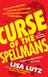 Curse of the Spellmans  - Lisa Lutz