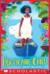 Hurricane Child - Kheryn Callender