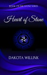 Heart of Stone (The Stone Series Book 1) - Dakota Willink, Dakota Willink