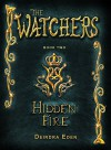 The Watchers, Hidden Fire - Deirdra Eden
