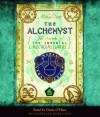 The Alchemyst  - Michael Scott, Denis O'Hare