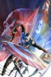 Captain America: Road to Reborn - Ed Brubaker, Roger Stern, Mark Waid, Gene Colan