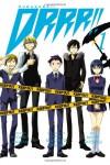 Durarara!!, Volume 1 - Ryohgo Narita, 成田 良悟, Akiyo Satorigi, 茶鳥木 明代