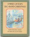 Emmet Otter's Jug Band Christmas - Russell Hoban