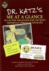 Dr Katz's Me at a Glance - Johnathan Katz