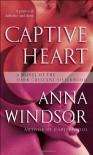 Captive Heart - Anna Windsor