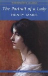 Portrait of a Lady (Wordsworth Classics) - Henry James