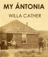 MY ÁNTONIA (complete and unabridged with illustrations) - Willa Cather