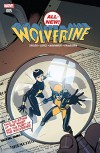 All-New Wolverine (2015-) #5 - Tom Taylor, David Lopez, Bengal