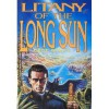 Litany of the Long Sun - Gene Wolfe