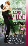Rules of the Game: A Stardust, Texas Novel - Lori Wilde