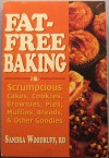 Fat-free Baking - Sandra Woodruff