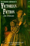 The Stanford Companion to Victorian Fiction - John Sutherland