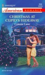 Christmas at Cupids Hideaway - Connie Lane