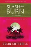 Slash and Burn (Dr. Siri Mysteries Book 8) - Colin Cotterill