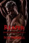 Reaper (Avenging Angels MC, #4)  - Nia Farrell