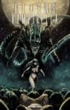 Aliens / Vampirella - Corinna Sara Bechko