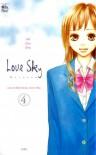Koizora (Love Sky), Volume 4 - Mika, Ibuki Haneda