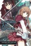 Sword Art Online Progressive, Vol. 1 - Reki Kawahara, Kiseki Himura, abec