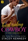Hard-Riding Cowboy - Stacey Kennedy