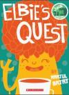 Elbie's Quest - Manjul Bajaj