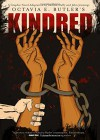 Kindred: A Graphic Novel Adaptation - Damian Duffy, John Jennings, Octavia E. Butler
