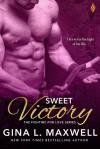 Sweet Victory - Gina L. Maxwell