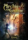 Archie Greene und die Bibliothek der Magie - D.D. Everest, Nadine Mannchen