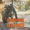 Running Blind - S.E. Jakes