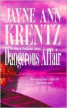 Dangerous Affair: Dangerous Magic/Affair of Honor -