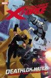 Uncanny X-Force, Vol. 2: Deathlok Nation - Rick Remender, Esad Ribic, Rafael Albuquerque