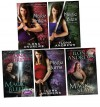 A Kate Daniels Magic Series Collection - Ilona Andrews