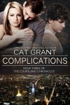 Complications (Courtland Chronicles) - Cat Grant