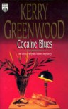 Cocaine Blues  - Kerry Greenwood