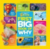 National Geographic Little Kids First Big Book of Why - Amy Shields