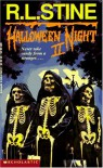 Halloween Night II - R.L. Stine