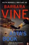 Asta's Book - Barbara Vine