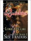 Sex Traders (Sex Slaves, #1) - Lorie O'Clare