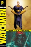 Before Watchmen: Ozymandias/Crimson Corsair - Len Wein