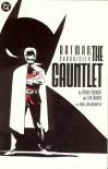 Batman: The Gauntlet - Bruce Canwell, Scott Peterson, Lee Weeks, Matt Hollingsworth