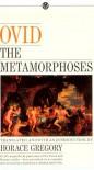 The Metamorphoses - Ovid