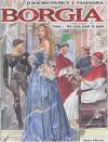 Borgia, Tome 1 : Du sang pour le pape - Jodorowsky;Manara