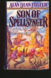 Son of Spellsinger - Alan Dean Foster